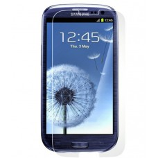 Gorillaglass Screenprotector Samsung S3
